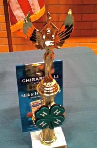 Film Fest Trophy